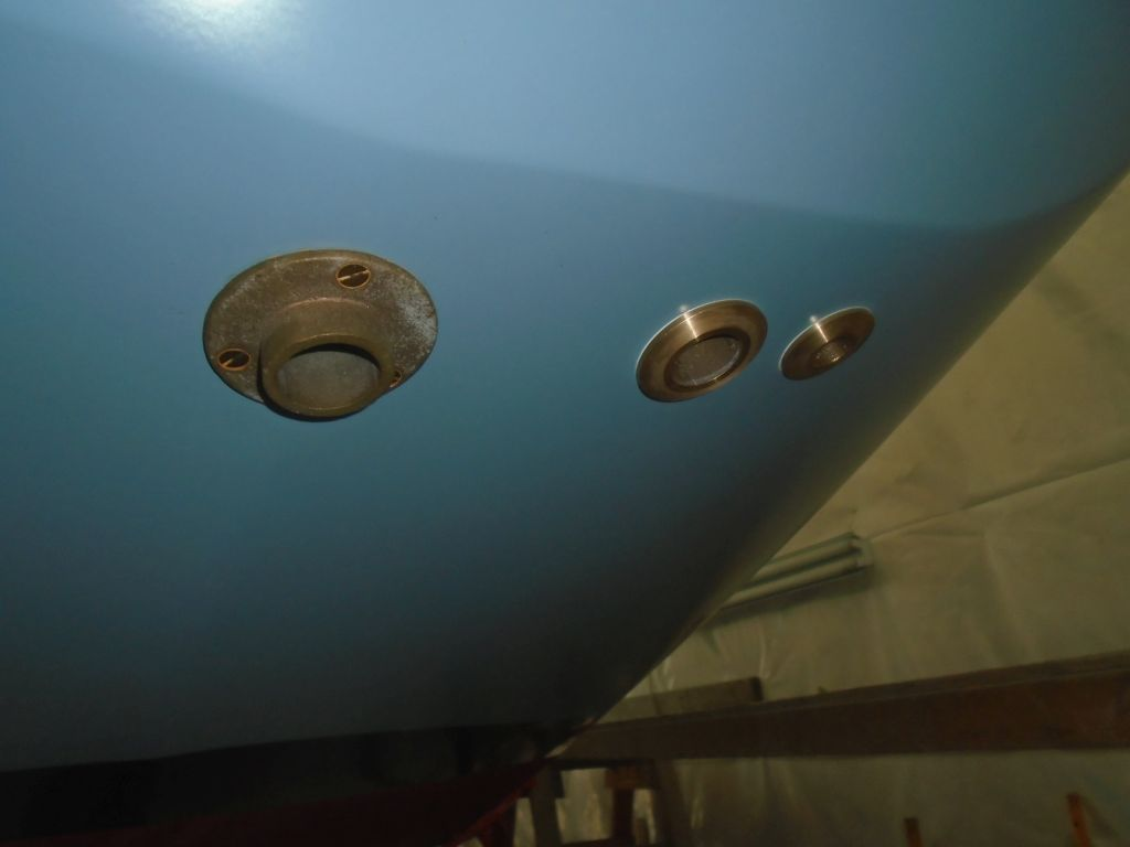 Bilge Pump: Installing Bilge Pump In Aluminum Boat